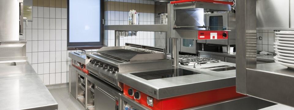 Abluftanlage Gastronomie Küche | Jetzlaff Gmbh Grosskuchen U Gaststattenfachhandel
